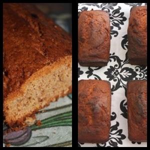 last baking