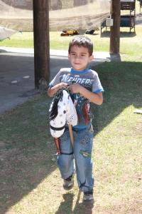 Luca & Joshua Bday 2012 172