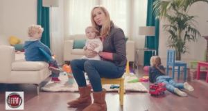 Motherhood video