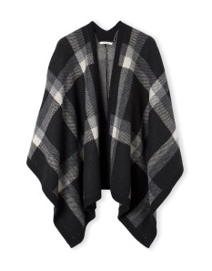 Check-Wool-Poncho-9321998414893 R999