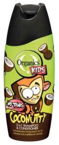 Organics-Kids-Shampoo-2in1-Coconutty-400ml