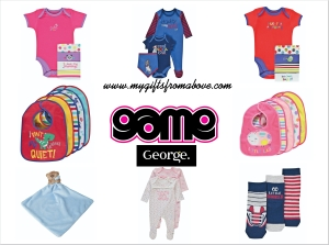 Game George baby.1.1