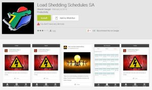 ESKOM CLIENTS - ANDROID