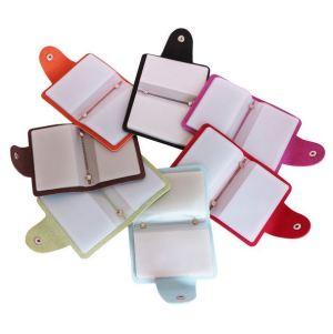 card holder inside